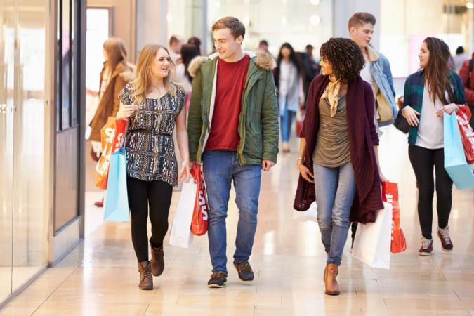 Hitting the Boxing Day sales? Consider using your credit card