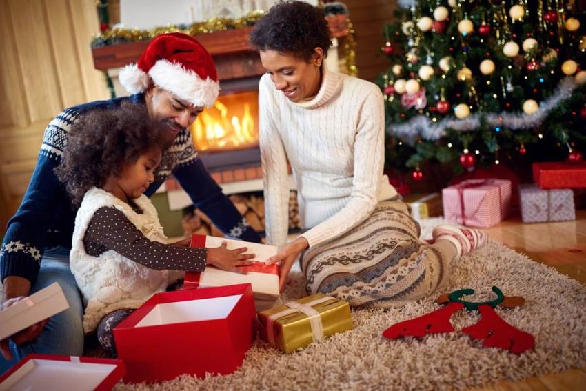 are your Christmas presents protected by contents insurance?