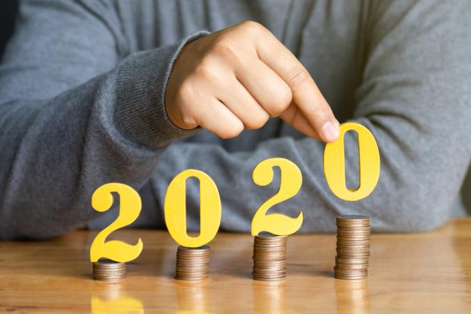New Year's money resolutions you can actually keep