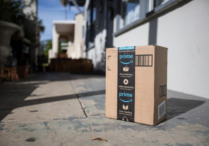The best deals available this Amazon Prime Day