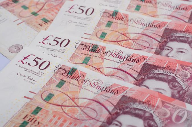 The British Banknote Quiz