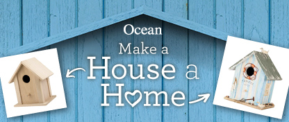 Make a house a home competition