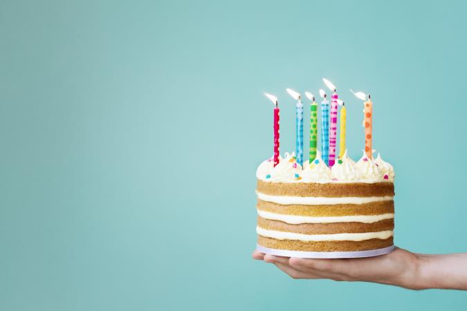 10 of the best birthday freebies