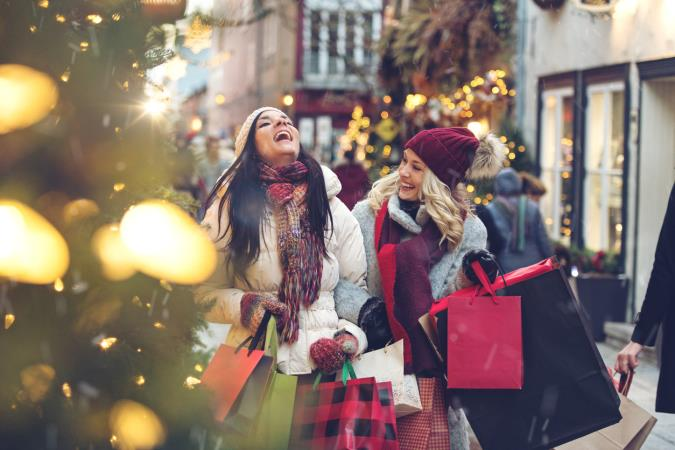 10 tips for handling Black Friday like a pro