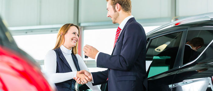 Hire purchase and second hand car buying
