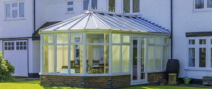 Thursday's Home Improvement Tips: Conservatory