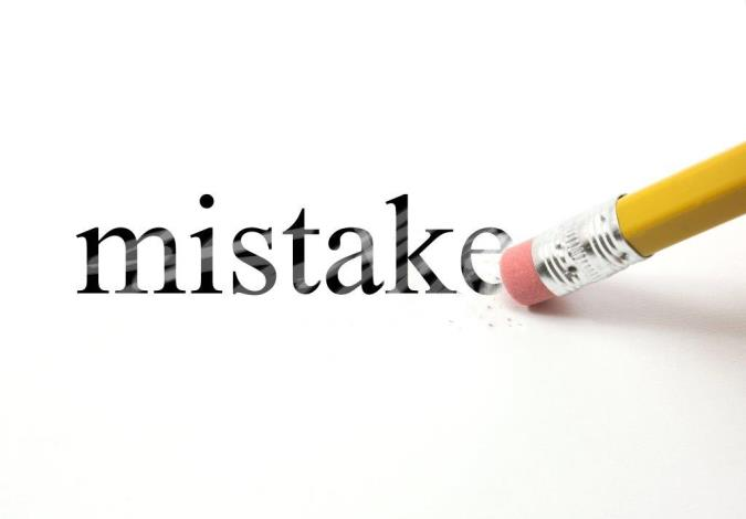 Fix mistakes and improve your credit rating