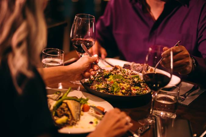 Life Hack: Eat at top restaurants for 50% off, year-round