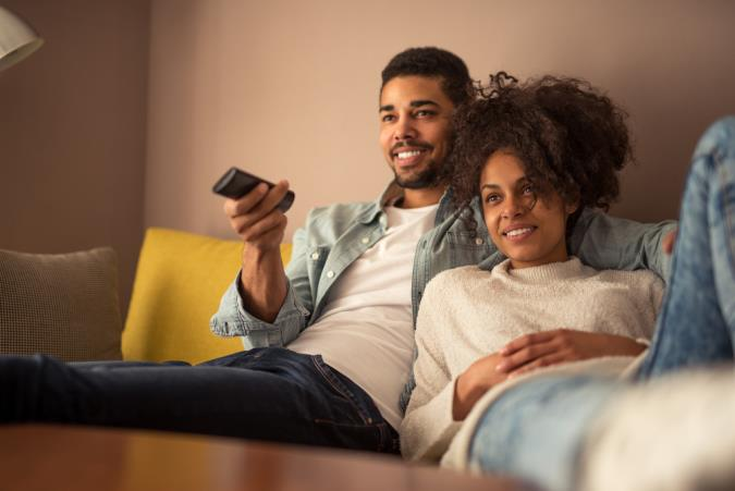 How your Netflix subscription can boost your credit score