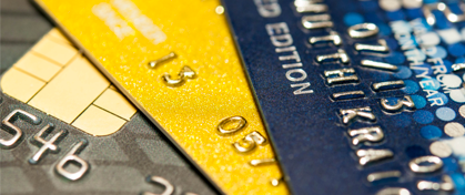 3 common questions on credit cards