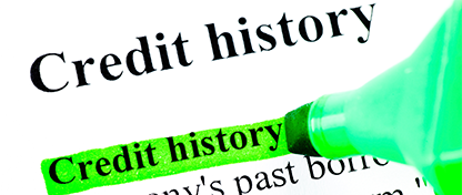 Monday Myth-Buster: I've never borrowed so my credit history is perfect