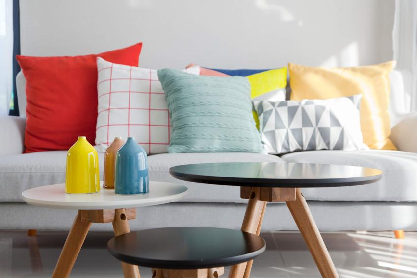 A guide to decorating your rented home