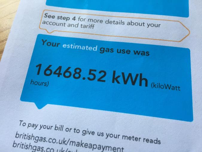 79% of Brits worry about energy prices – is it best to switch suppliers?
