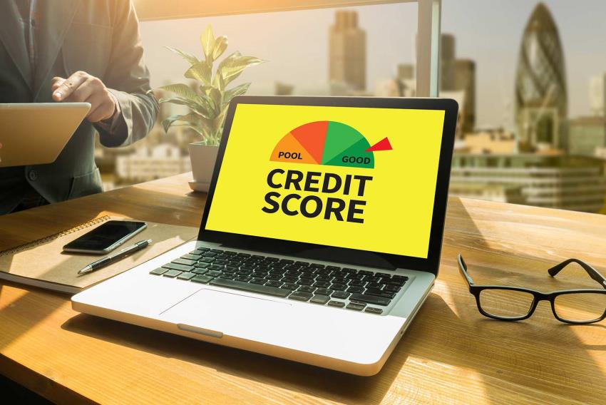 Why 72 months is the magic credit report number