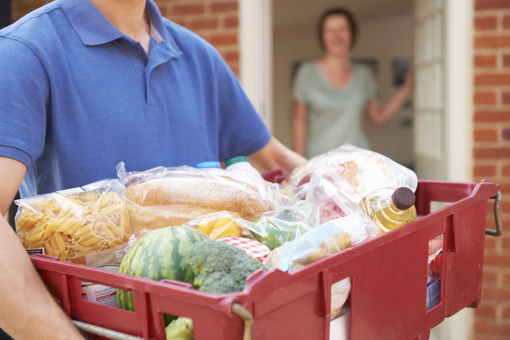 fooddelivery