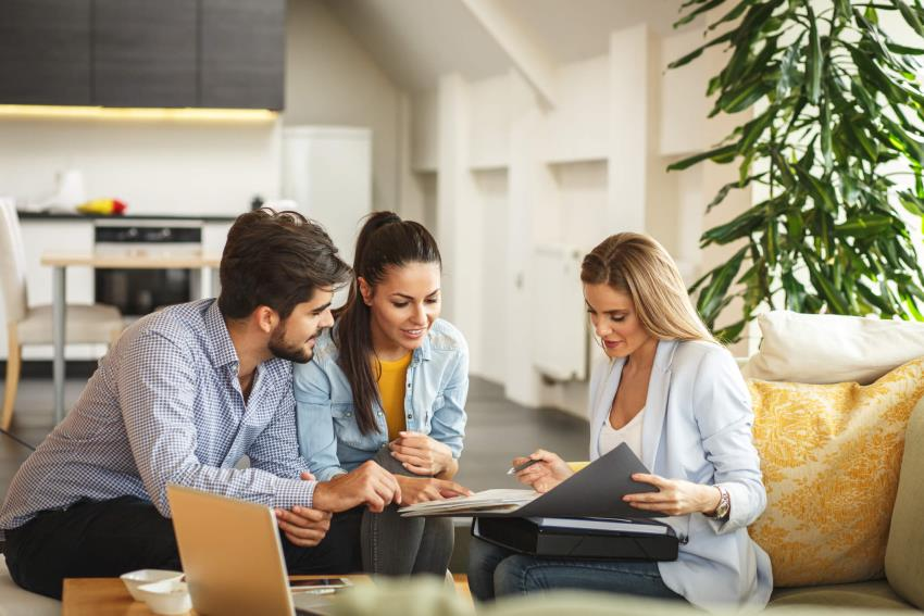 6 simple ways you can boost your mortgage chances