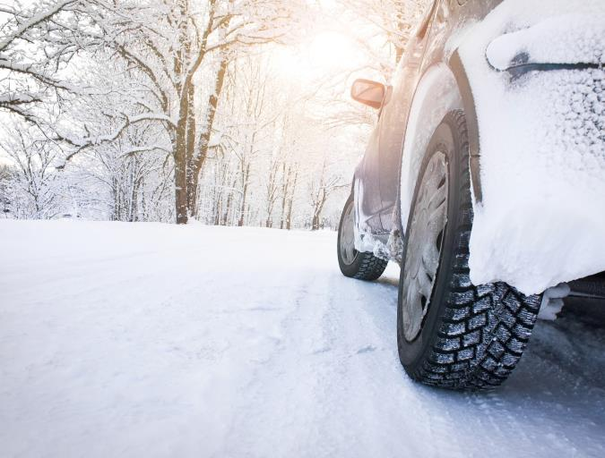 How to get your car ready for winter