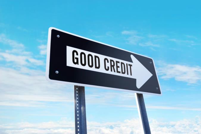 Thin credit history? 4 top tips to fix it
