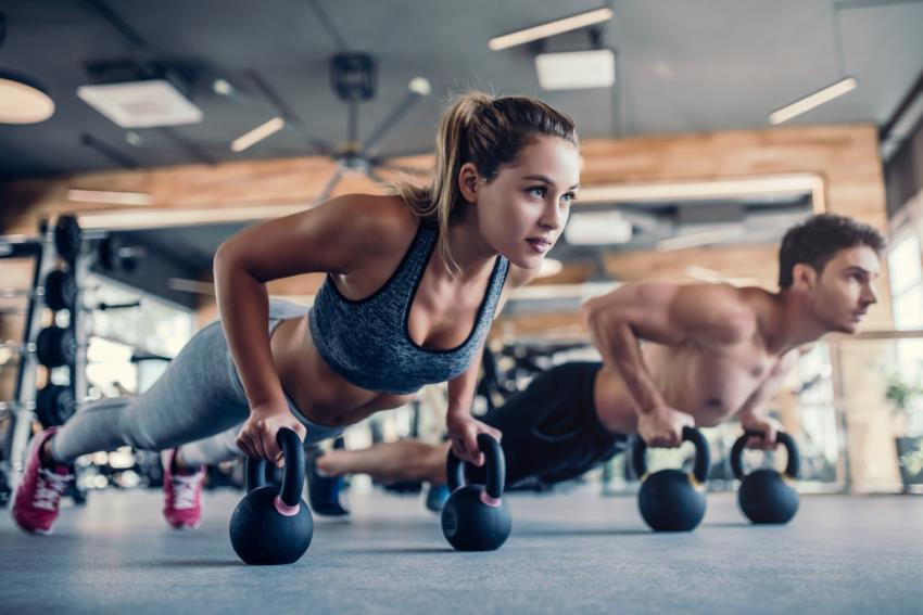 Gyms re-opening: All you need to know