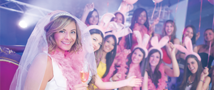 Costs causing Brits to turn down stag and hen party invites