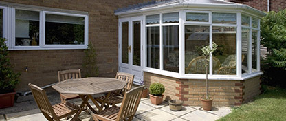 How can I finance a conservatory?