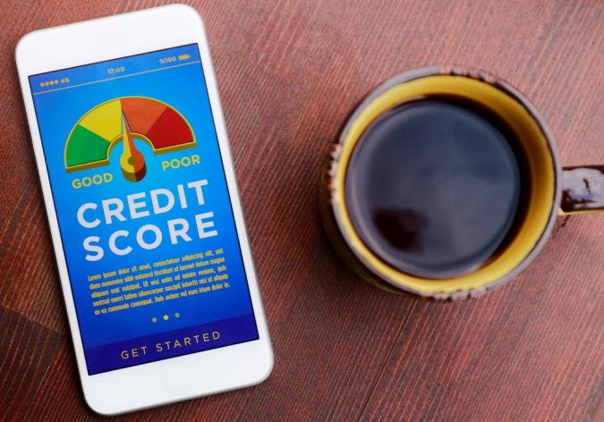 How long does it take to improve your credit score?