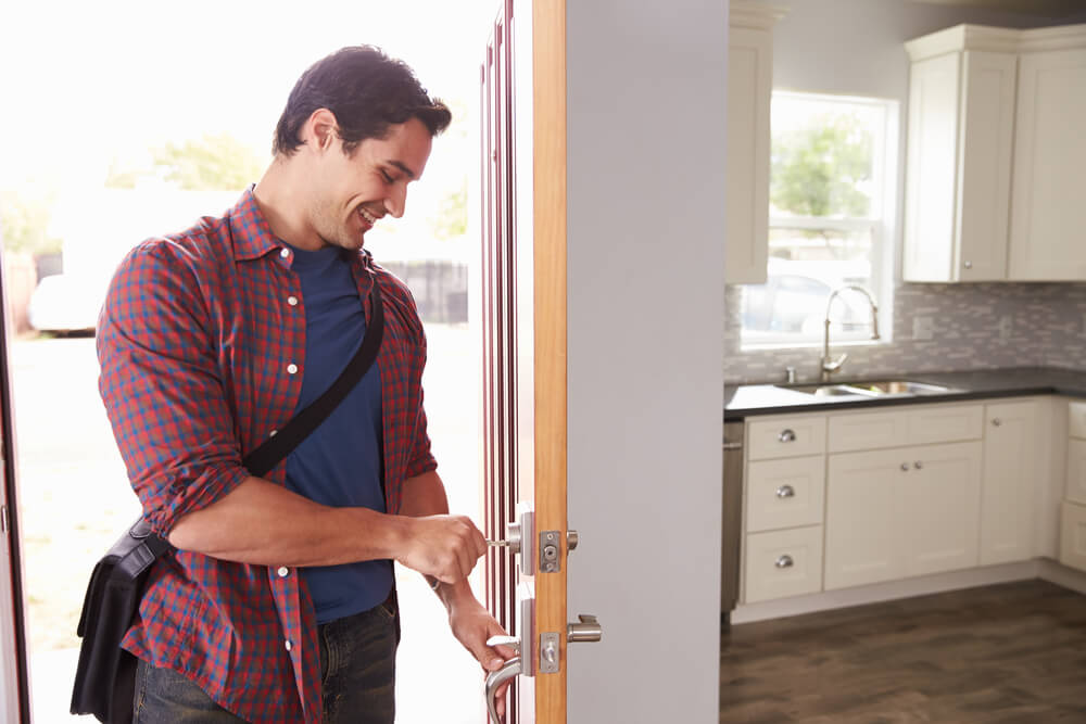 Millennials – do you know who has keys to your home?