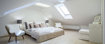 Thursday's Home Improvement Tips: Loft conversions
