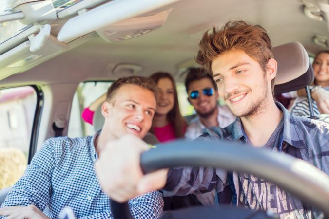 Men in 20s pay most for car insurance - see how to lower your premium