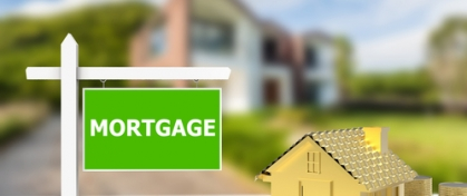 mortgage property