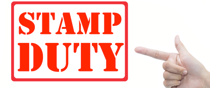 Stamp duty changes save buyers £4,500