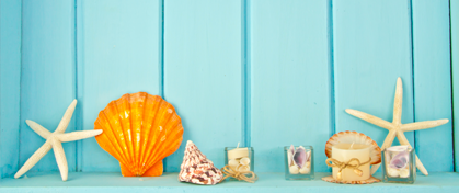 How to bring a touch of summer into your home