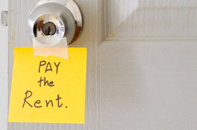How paying your rent can boost your credit rating