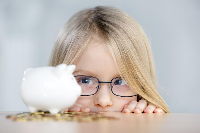 The family guide to pocket money