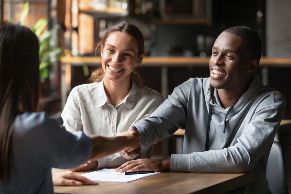 couple rental agreement