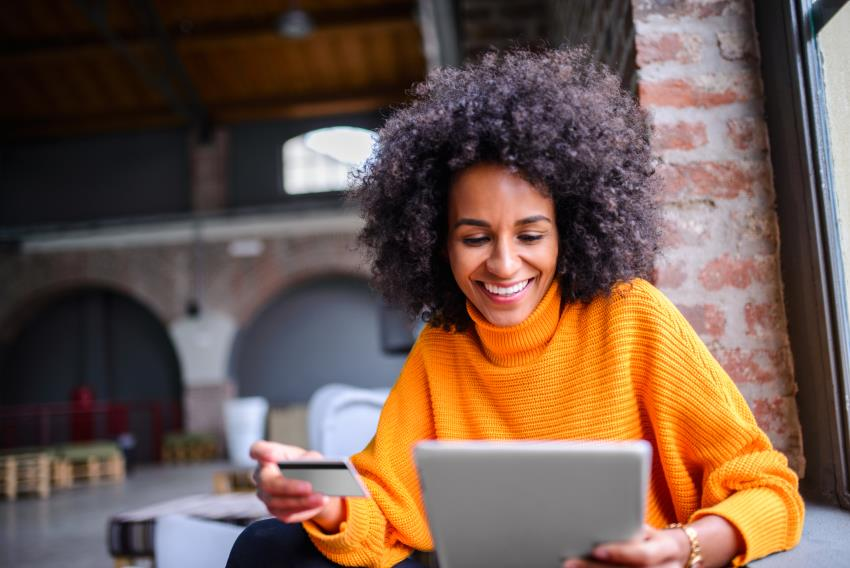 5 resolutions that improve your credit score