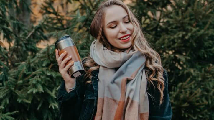 Which coffee shops offer the best discounts for using eco coffee cups?