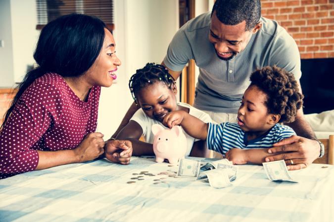 8 ways to actually make saving fun
