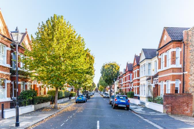 New-builds vs old homes – which would you choose?