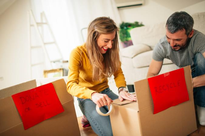 How to turn your clutter into cash