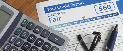 Credit checking services - What's the difference?