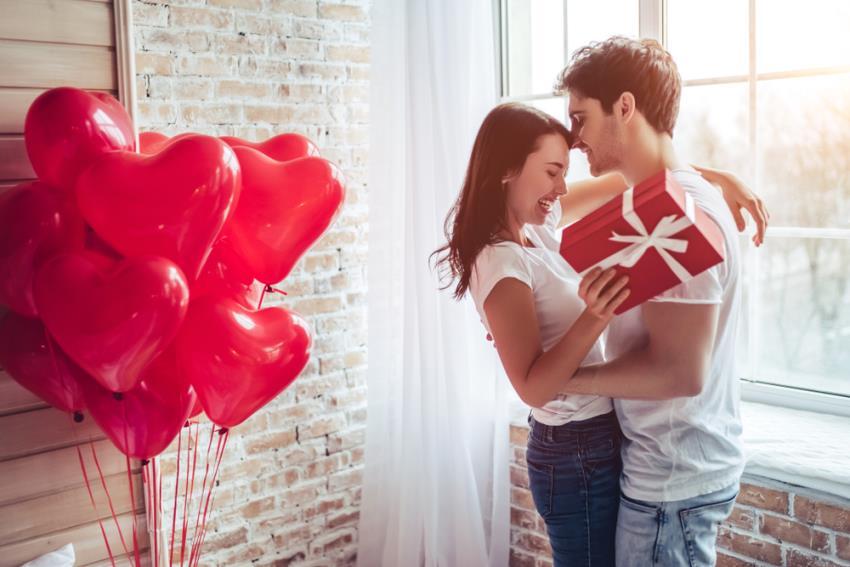 Valentine's Spend Revealed: Who's planning to splash the cash?