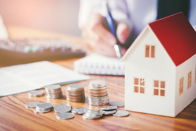 What deposit do you need for a mortgage?