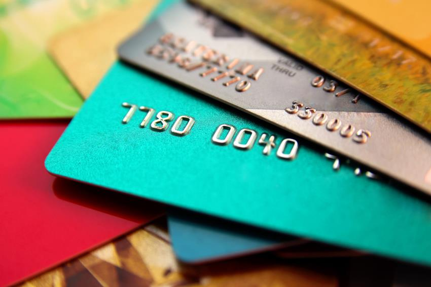What to do with old credit cards