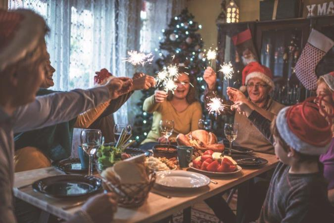 Christmas on a budget: 7 steps to a cheaper festive season