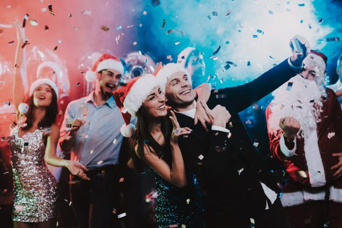 6 ways to have cheaper festive nights out