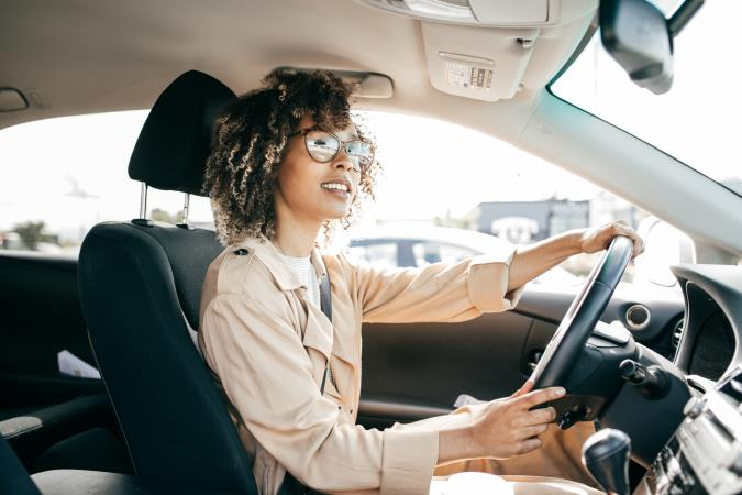 How can young drivers lower their car insurance?